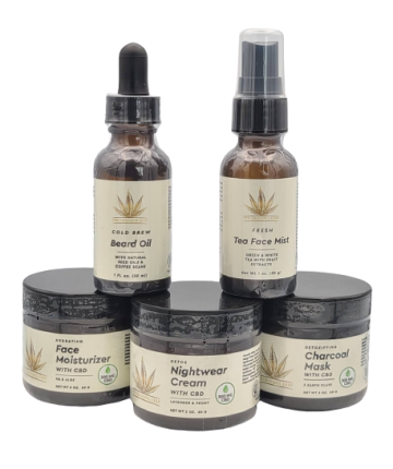 Grateful leaf Skin Care